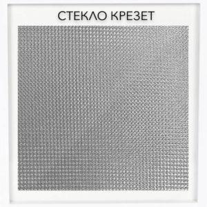 Стекло Крезет